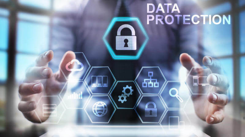 7 Best Practices to protect customers data at your businesses