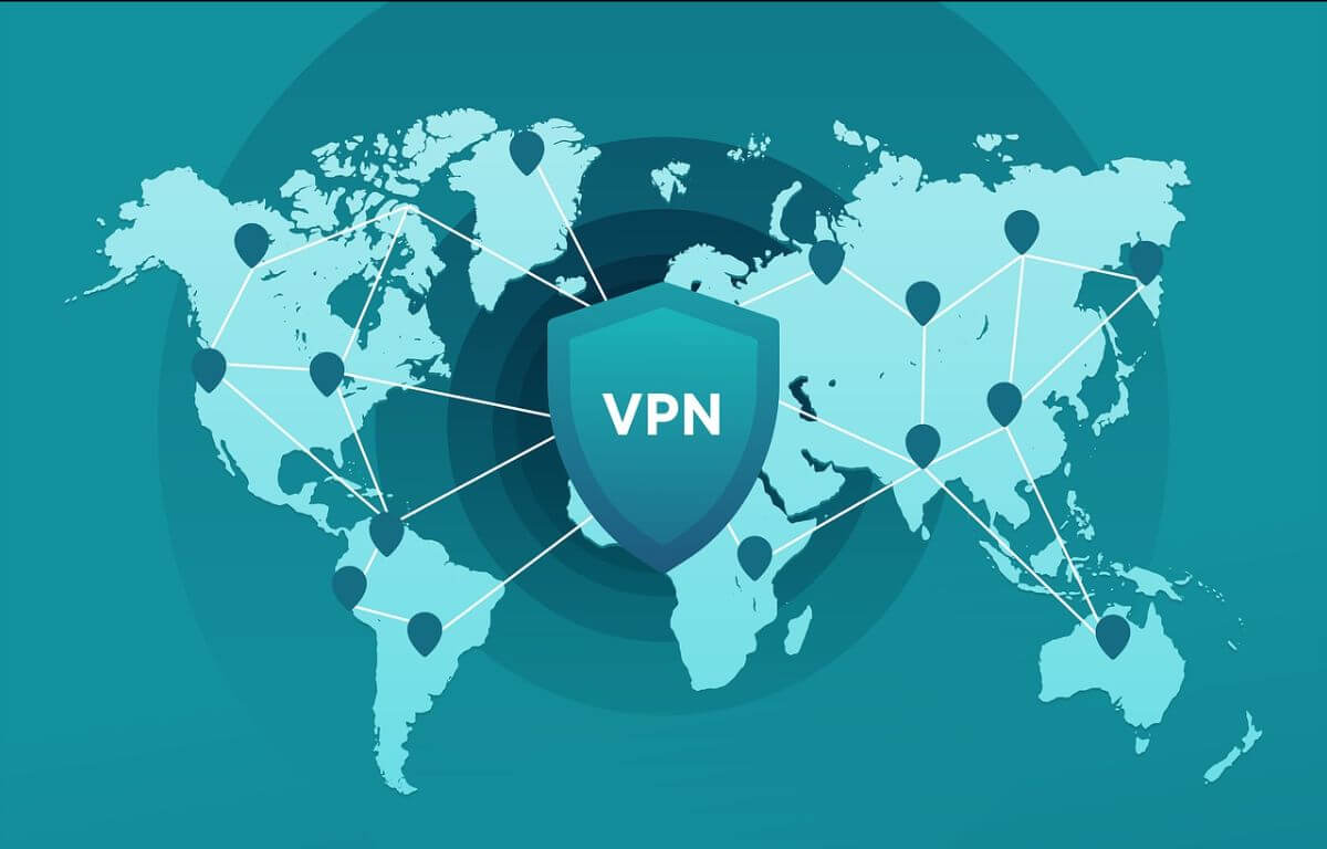 VPN, Mikrotik, Remote-working